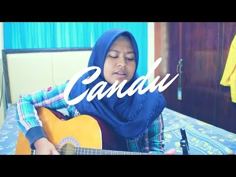 Awkarin - Candu cover