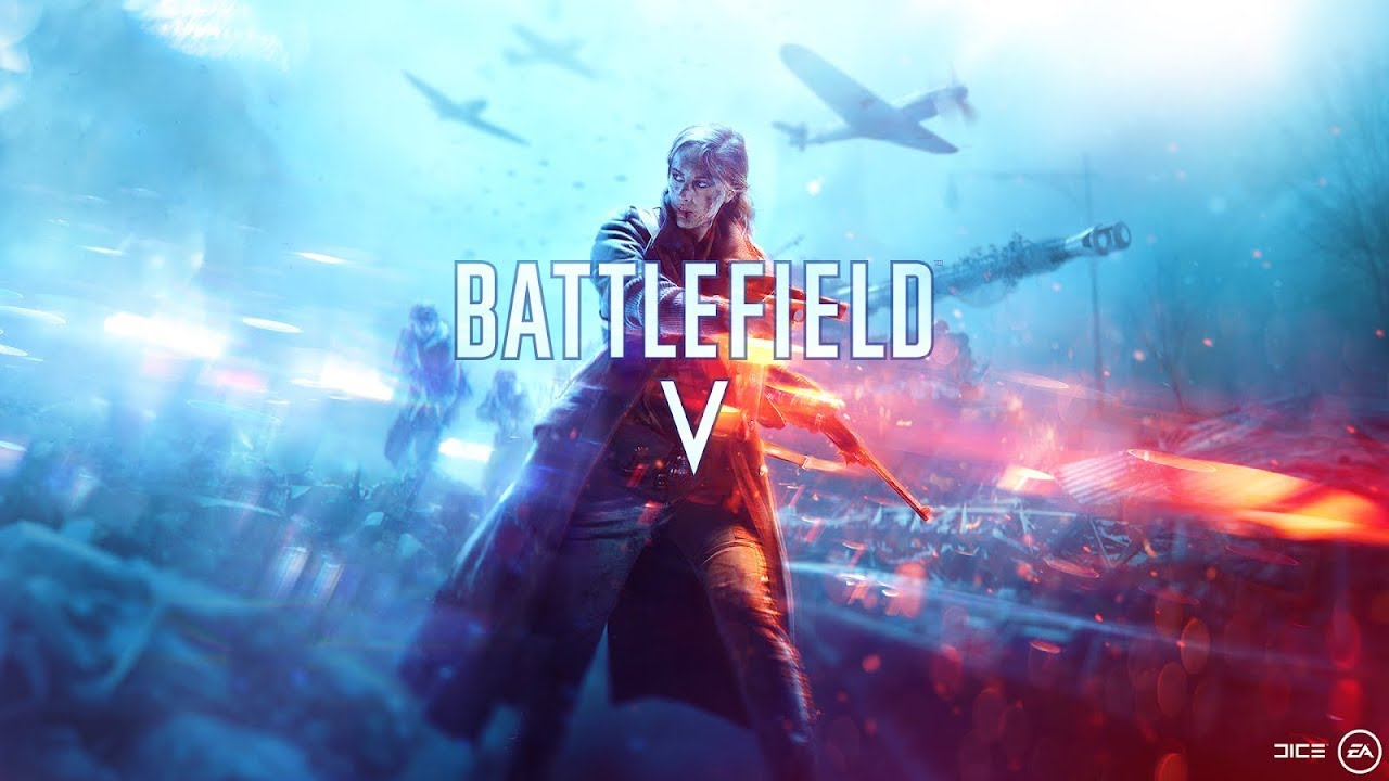 BATTLEFIELD V - Official Theme Song [OST] by Hans Zimmer [EXTENDED] #1