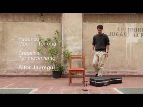 federico-moreno-torroba---sonatina---1er-movimiento---allegretto-played-by-aitor-jauregui