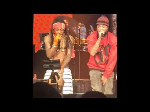 Lil Wayne  Get High Feat Gudda Gudda  Audio