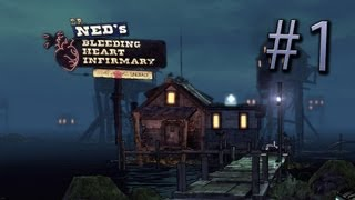 Borderlands DLC: The Zombie Island of Dr. Ned - Episode 1