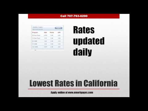 wells fargo current mortgage refinance rates