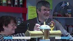 Opération 1000 cafés : le bar restaurant multiservices de Saint-Emiland est sauvé !