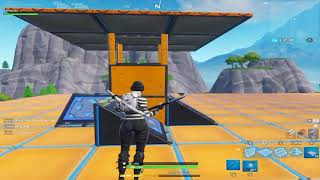 "Fortnite Creative Mode ""RNG"" FFA DM Spawn System"