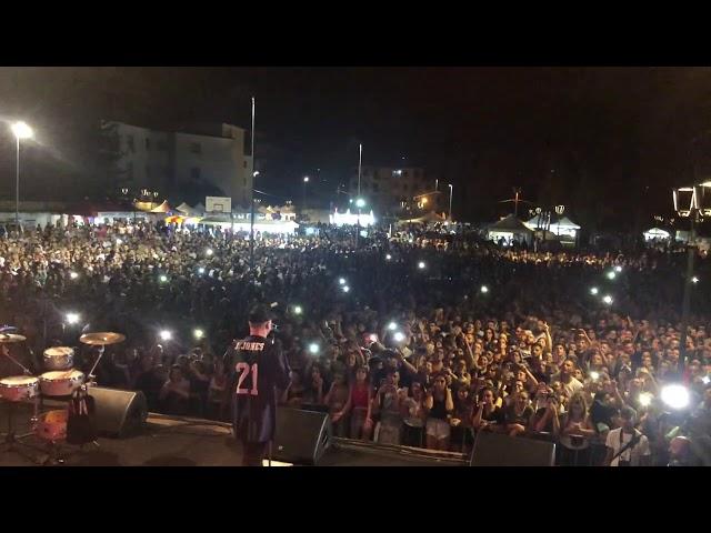 Ivan Granatino Feat Rosario Mira - Quando un Amore se ne va 20 Live