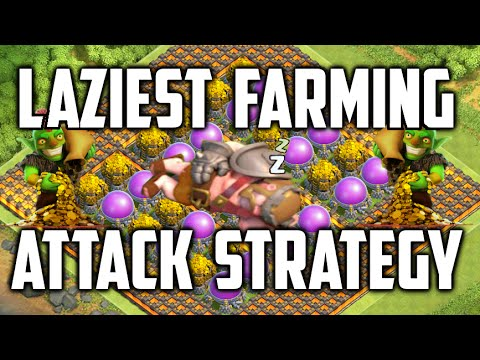 how to get money fast in clash of clans