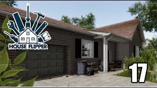 HOUSE FLIPPER 🛠 Heimwerker Simulator 16 ► Das 55.000 € Haus [Deutsch|German]