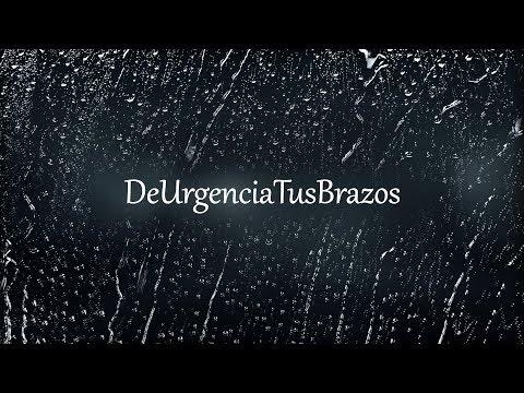 Alexis Flores - De urgencia tus Brazos [Video Lyrics]