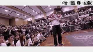 Ocean Battle Session vol.9 2015 Official Trailer & Highlights