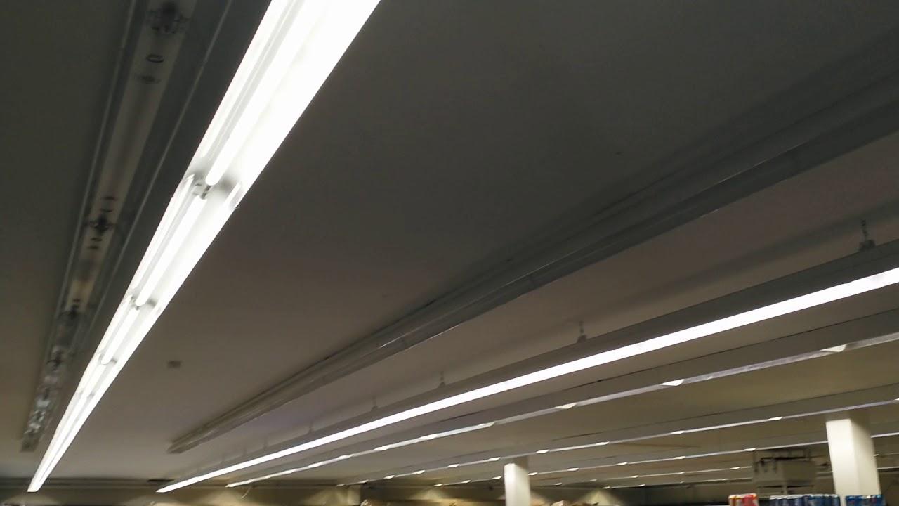 Zwei Fernbedienbare Lichtbänder Youtube