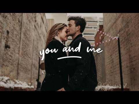 James TW - You & Me (Lyrics) Mp3