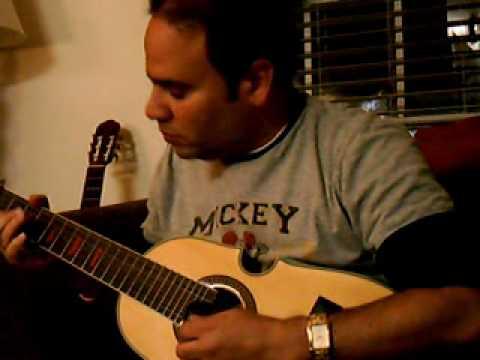 Guaracha El Flamboyan Cuatro Puertorriqueño  Robert Colon