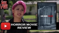 like share follow movie review