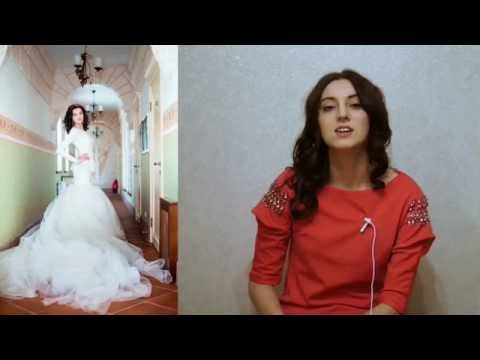 Свадебные шубки накидки зонты и другое