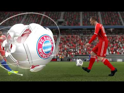 FIFA13 Bayern Career Mode #16 WOLFSBURG HOME! LEICESTER 2ND LEG!