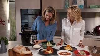 Tefal Cook4Me as seen on TV