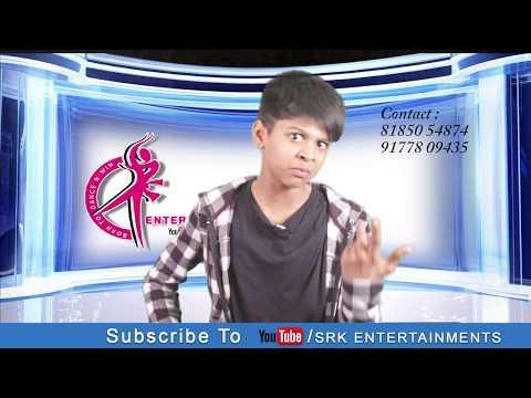 | SRK Entertainment charan tej audition 7