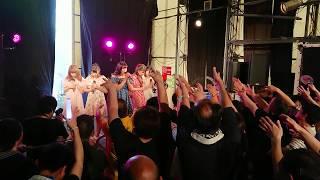 2018.05.03@新木場コースト 超テントステージ 美少女伝説 公式Twitter h...