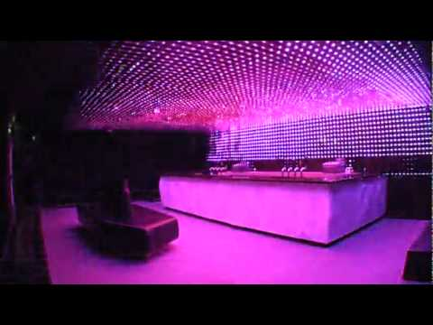 Rusko  Hold On ft Amber Coffman Sub Focus Remix Светомузыка