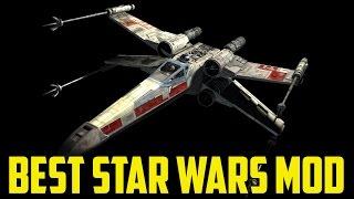 Best Star Wars Mod - X3 Terran Conflict