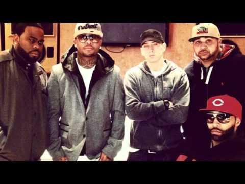 Slaughterhouse - Hammer Dance Ft Eminem NEW 2012
