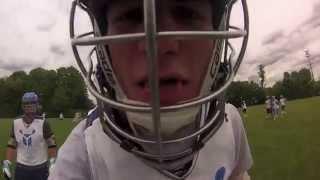 Saints Lacrosse: Road to the Chip