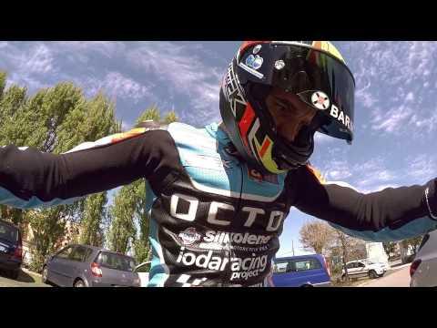Alex De Angelis per Subito.it - Episodio n. 1: Moto e Stile di guida