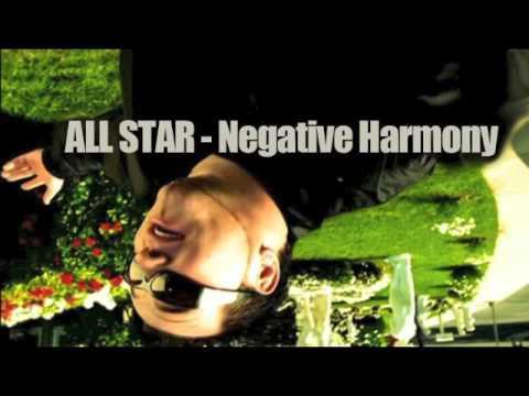 All Star Negative Harmony
