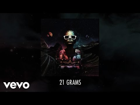 Thundamentals  21 Grams ft Hilltop Hoods