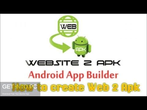 hqdefault - ApkCreator Web2App Pro v2 6 Apk