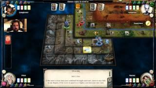 Talisman: Digital Edition - The Highlands