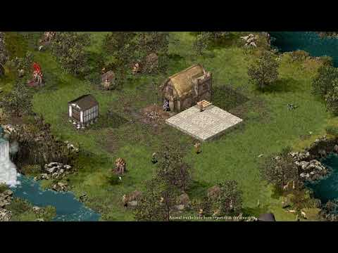 Stronghold HD Part 1 - Gathering the lost |