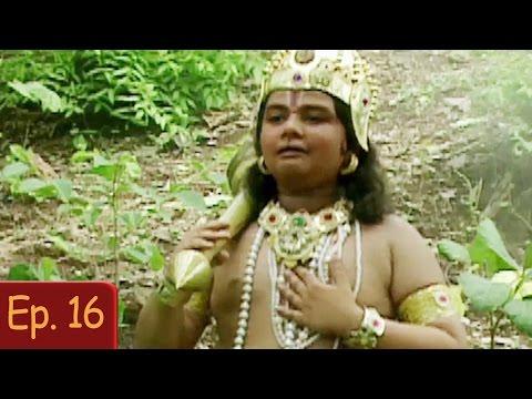 Jai Hanuman | Bajrang Bali | Hindi Serial - Full Episode 16