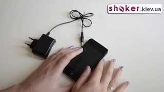 Электрошокер IPHONE 4S от shoker.kiev.ua(, 2014-06-27T13:43:44.000Z)