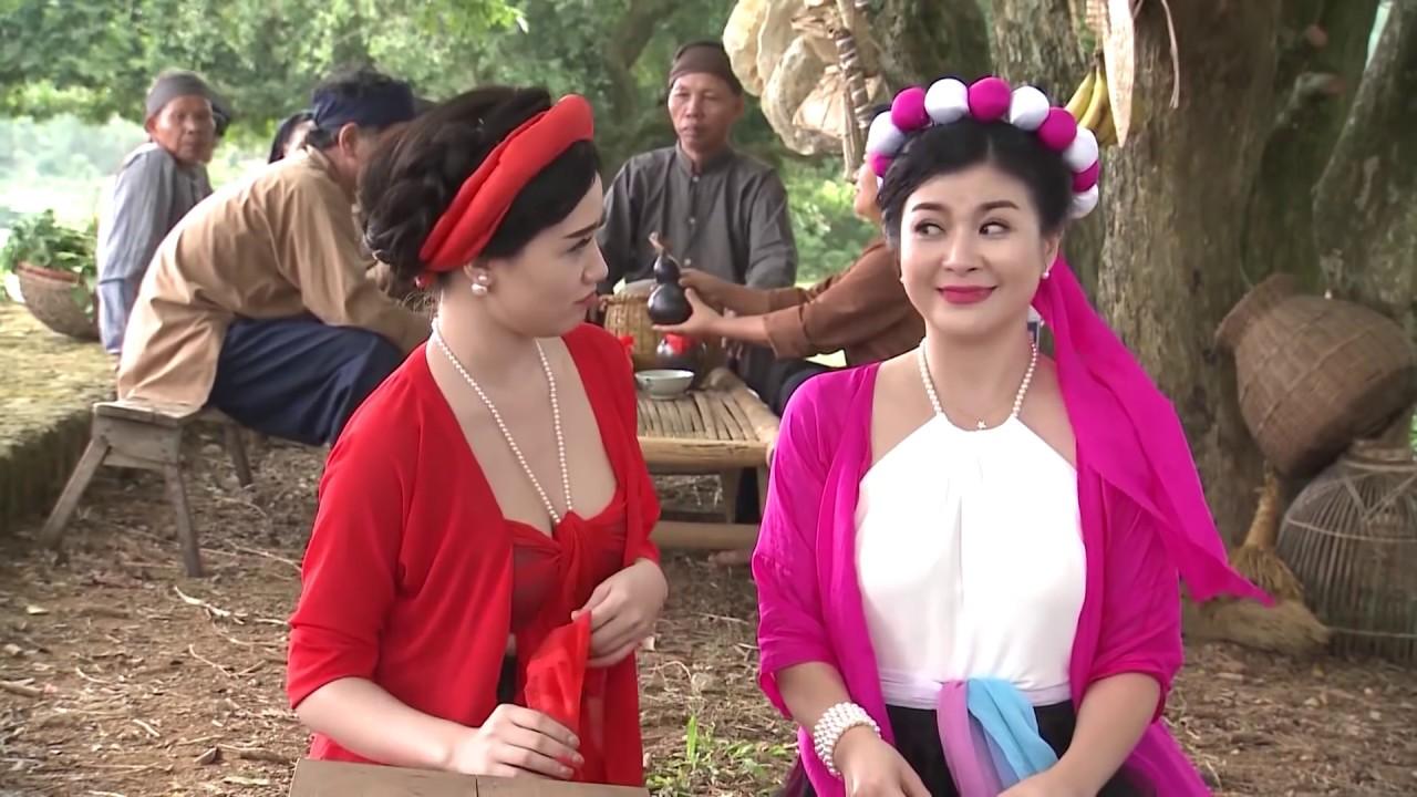 Giả Mù Ghẹo Gái Full HD | Phim Hài Dân Gian 2017