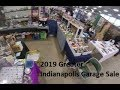 2019 Greater Indianapolis Garage Sale