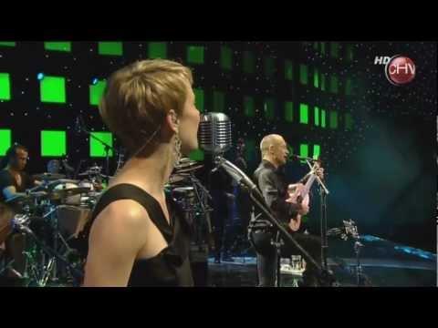 Sting - Fragile (HD) Live in Viña del mar 2011