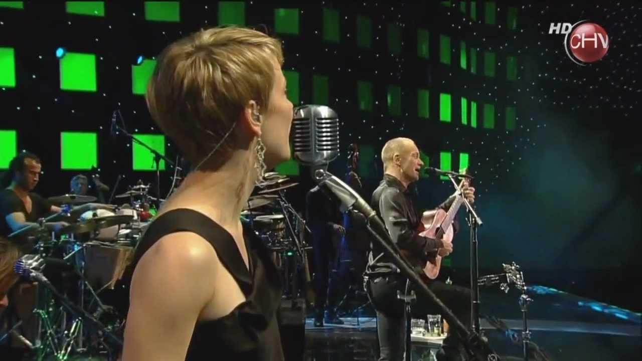 Sting - Fragile (HD) Live in Viña del mar 2011youtube.com