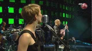 Sting - Fragile (HD) Live in Viña del mar 2011