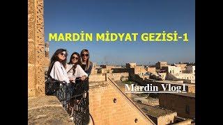 Mardin Midyat gezisi (Edanın dünyası)