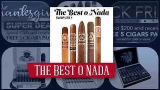 Cuenca Cigars: Warm Up this season