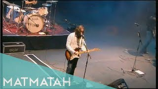 Matmatah - Il fait beau sur la France (Live at Vieilles Charrues 2008 Official HD)