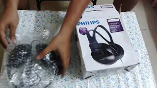 Best headphones in 500 Rs....Philips SHP1900 Wired Headphones flipkart purchase...unboxing
