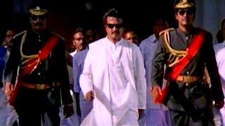 Arunachalam Movie | Singanna Bayaluderene Video Song | Rajinikanth, Soundarya, Rambha