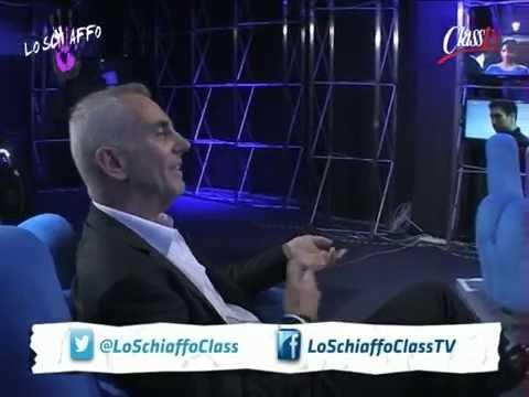 LO SCHIAFFO | FEDERICO BUFFA Su George Best
