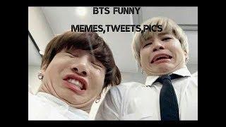BTS Funny memes, tweets and pictures  BTS -SEU