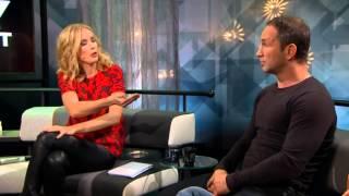Jenny Strömstedt Extra: Män och sexuellt våld - Jenny Strömstedt (TV4)