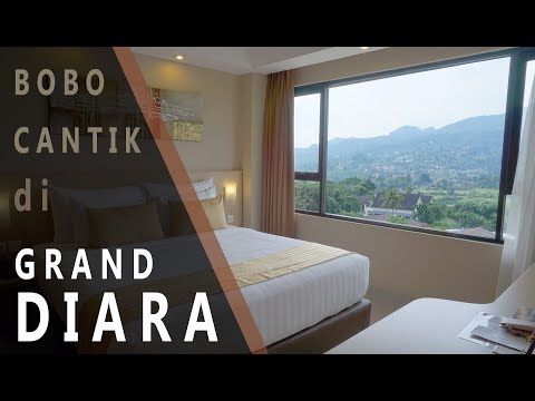 Grand Diara Hotel - Cisarua Puncak Bogor