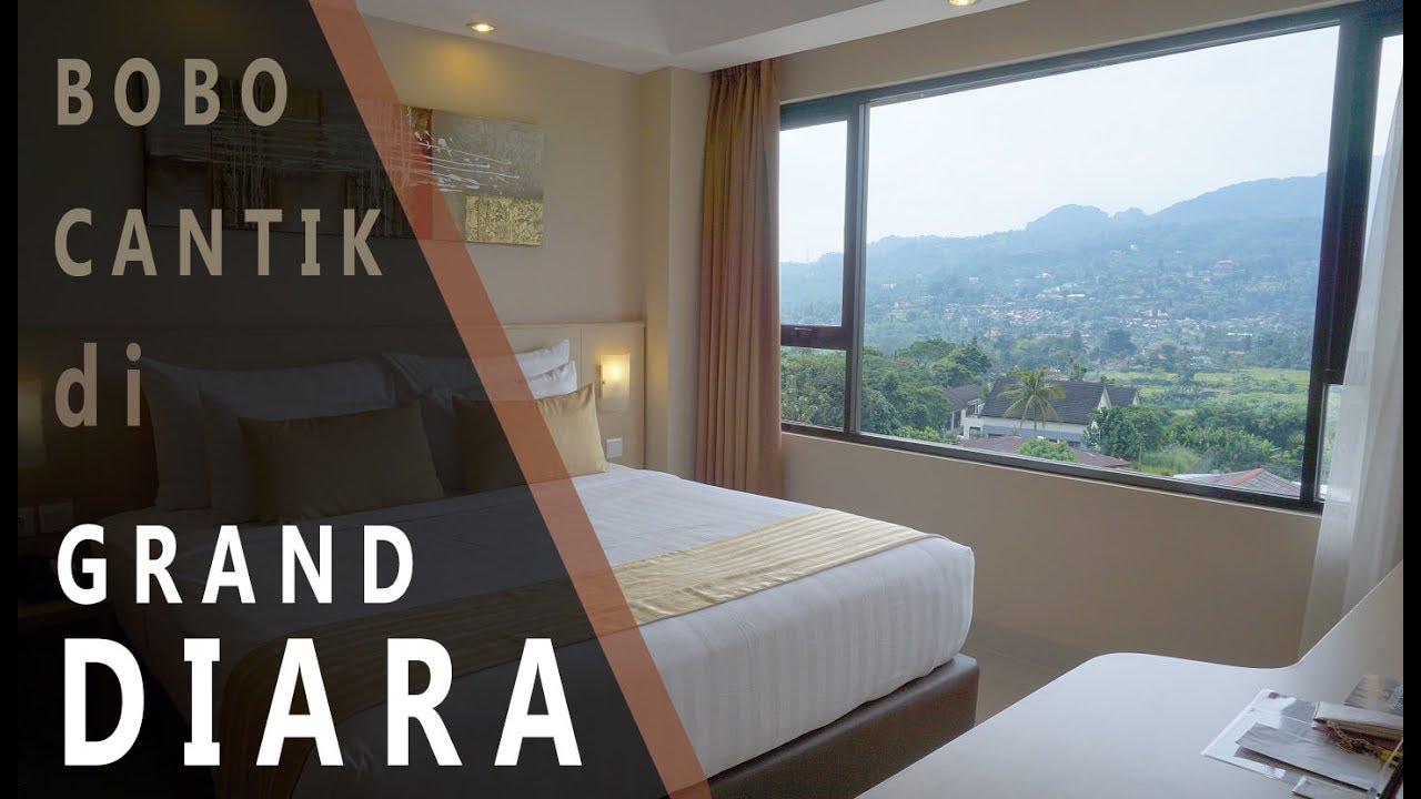 grand diara hotel cisarua puncak bogor rh youtube com