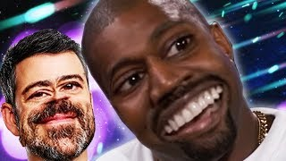 Baixar Kanye West Breaks The Simulation with Jimmy Kimmel